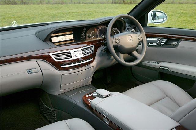 Review: Mercedes-Benz S-Class (2006 - 2014) | Honest John