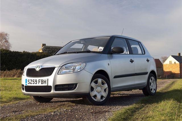 skoda fabia 2007 - car review - good & bad | honest john