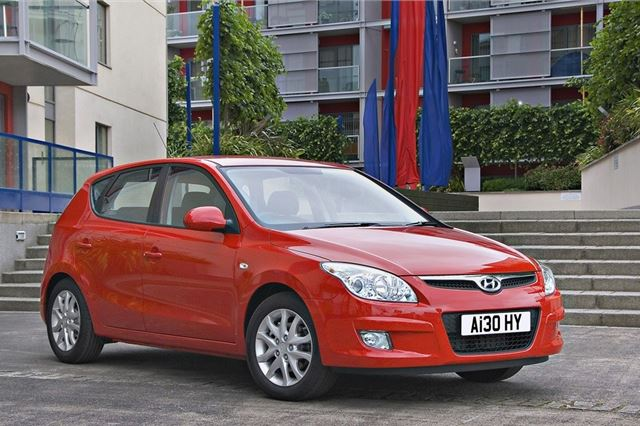 Hyundai i30 2007 - Car Review - Good & Bad | Honest John