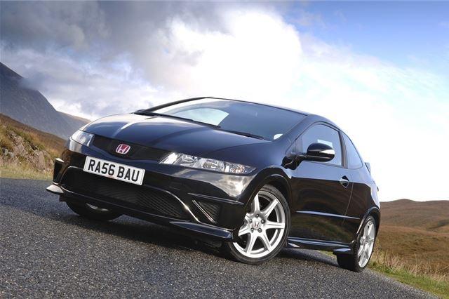Review: Honda Civic Type R (2007 - 2012) | Honest John