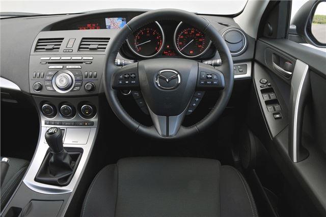 Mazda 3 2009 - Car Review - Good & Bad | Honest John
