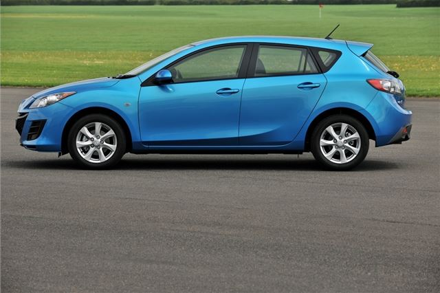 Mazda 3 2009 - Car Review | Honest John
