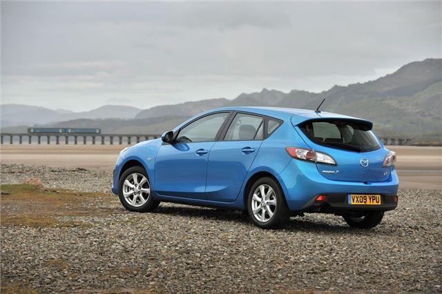 Mazda 3 2009 - Car Review - Good & Bad   Honest John