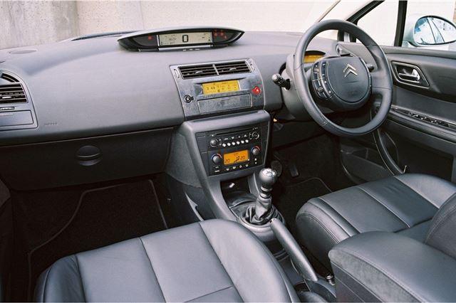 Citroen C4 2004 - Car Review - Model History | Honest John