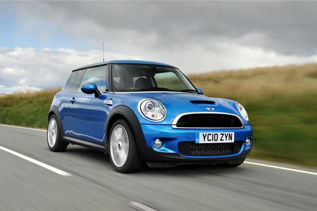 Mini Cooper And Cooper S 2007 Car Review Honest John