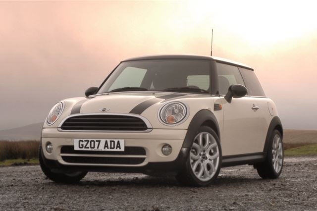 Mini Cooper D 2007 Car Review Honest John