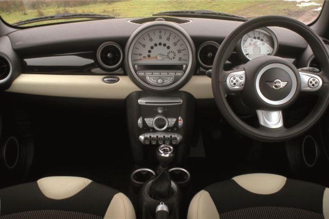 Mini Cooper D 2007 Car Review Good Bad Honest John
