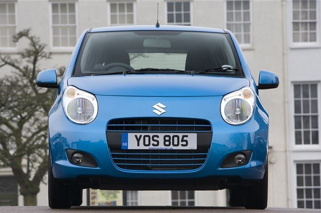 Suzuki Alto 2009 - Car Review - Good & Bad | Honest John