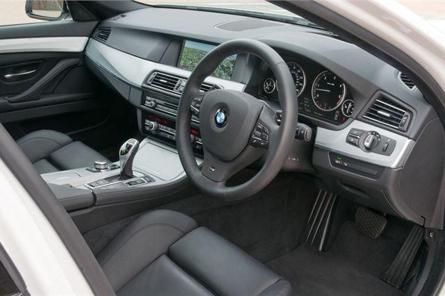 BMW 5 Series 2010 - Car Review - Good & Bad | Honest John