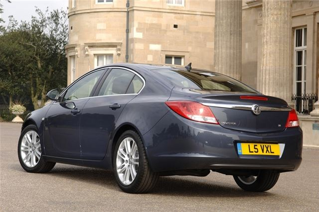 Vauxhall Insignia 2008 - Car Review - Good & Bad | Honest John