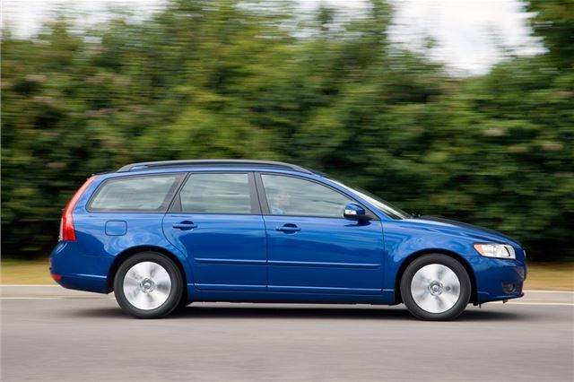Volvo V50 2004 - Car Review - Good & Bad | Honest John