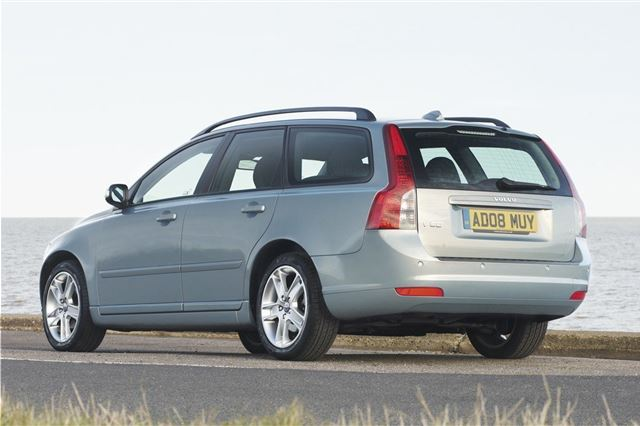 Volvo V50 2004 - Car Review - Good & Bad | Honest John on