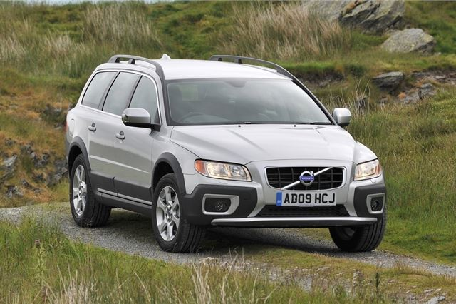 Volvo XC70 2007 - Car Review - Good & Bad | Honest John