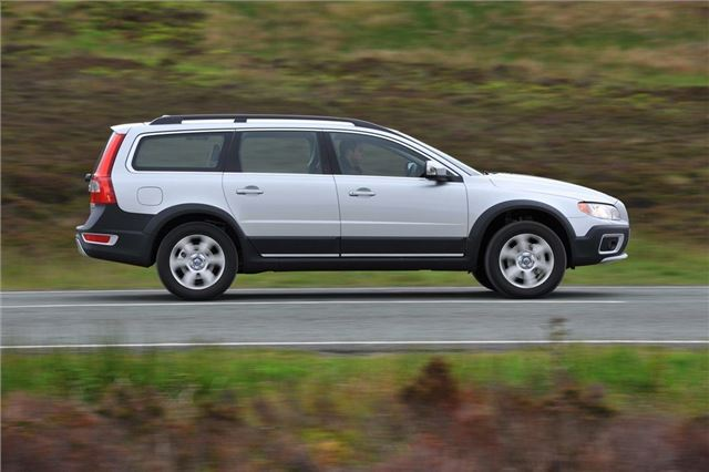 Volvo XC70 2007 - Car Review - Good & Bad | Honest John