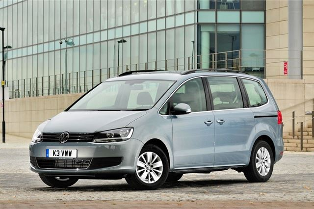 Volkswagen Sharan 2010 - Car Review - Good & Bad | Honest John