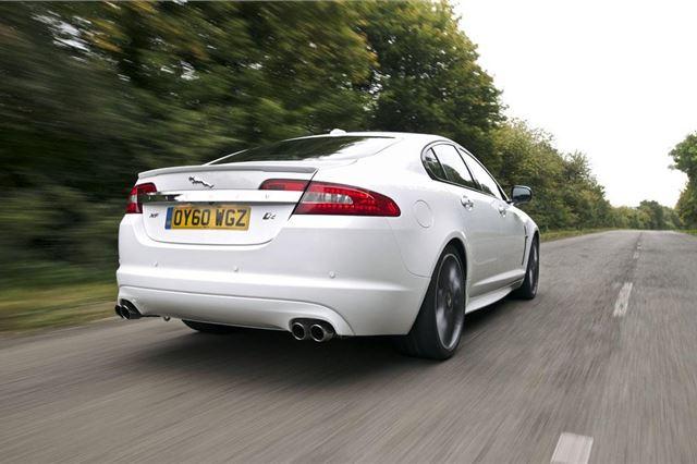 Jaguar XF 2008 - Car Review - Good & Bad | Honest John