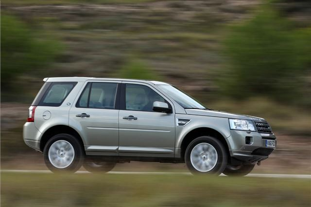 Land Rover Freelander 2 2006 - Car Review - Good & Bad