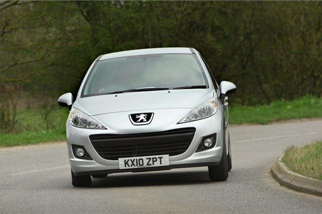 Peugeot 207 2006 - Car Review - Good & Bad | Honest John