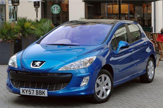 Peugeot 308 2007 - Car Review - Good & Bad   Honest John