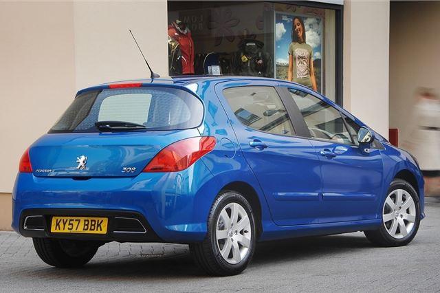 Peugeot 308 2007 - Car Review - Good & Bad | Honest John