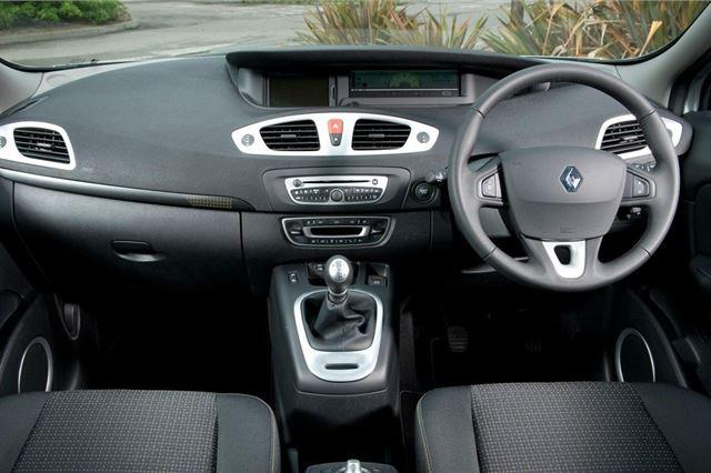 Renault Scenic 2009 - Car Review - Good & Bad   Honest John