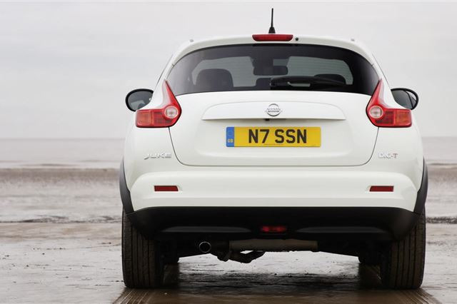 Nissan Juke 2010 - Car Review - Good & Bad | Honest John