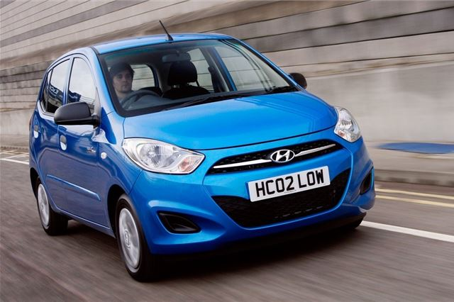 Hyundai i10 2008 - Car Review - Good & Bad | Honest John