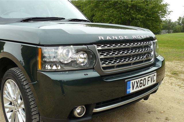 Land Rover Range Rover 2002 - Car Review - Good & Bad