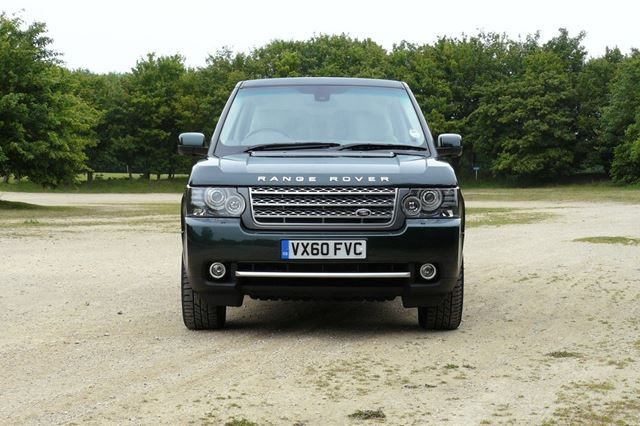 Land Rover Range Rover 2002 - Car Review - Good & Bad | Honest John