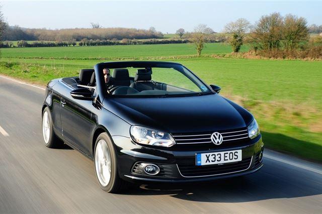 Volkswagen Eos 2006 - Car Review - Good & Bad | Honest John
