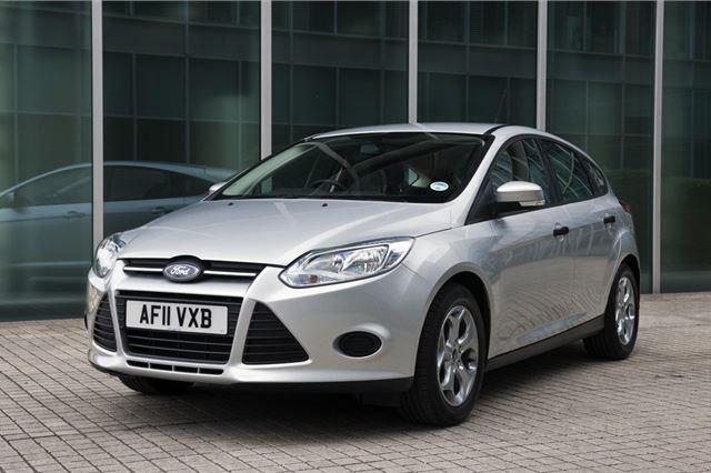 Ford Focus 2011 - Car Review - Good & Bad | Honest John