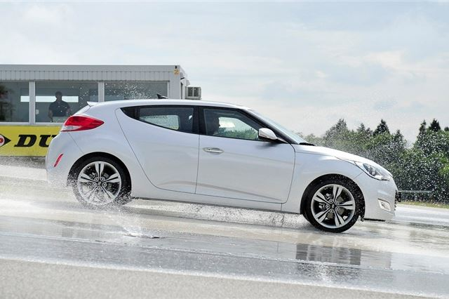 Hyundai Veloster 2012 - Car Review | Honest John