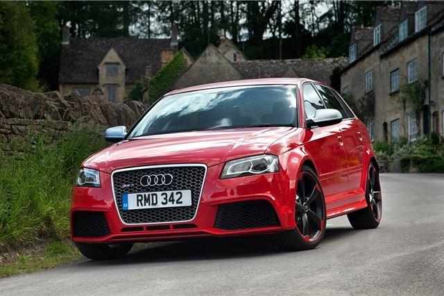 Audi Rs3 2011 Car Review Honest John