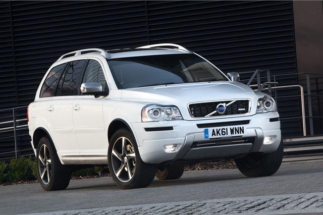 Volvo XC90 2002 - Car Review - Good & Bad | Honest John