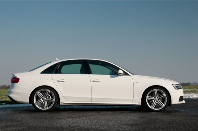 Audi A4 2008 - Car Review - Good & Bad | Honest John