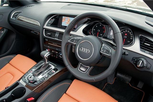 Audi A4 Avant 2008 - Car Review - Good & Bad | Honest John
