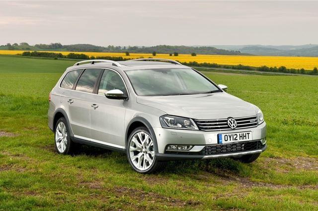 Volkswagen Passat Alltrack 2012 - Car Review  39d586dfb0a