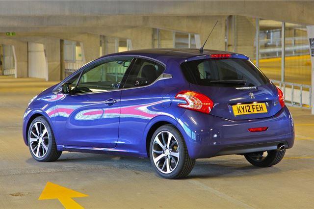 Review: Peugeot 208 (2012) | Honest John