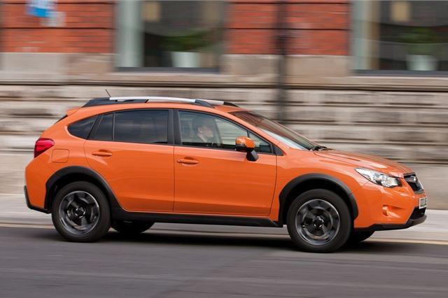 Review: Subaru XV (2012 – 2018)   Honest John