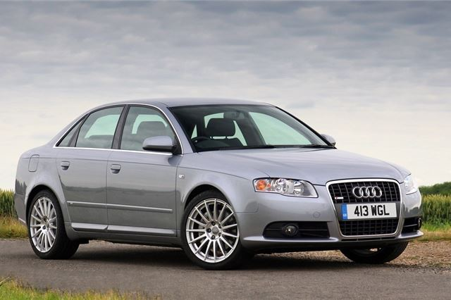 Audi A4 2005 - Car Review - Good & Bad | Honest John