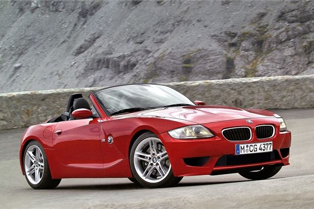 BMW Z4 2003 - Car Review - Good & Bad   Honest John