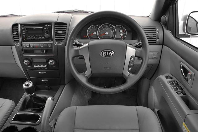 KIA Sorento 2003 - Car Review - Good & Bad | Honest John