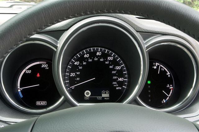 Lexus RX400h 2005 - Car Review - Good & Bad | Honest John