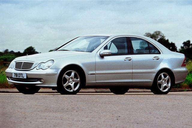 Mercedes-Benz C-Class 2000 - Car Review - Good & Bad | Honest John