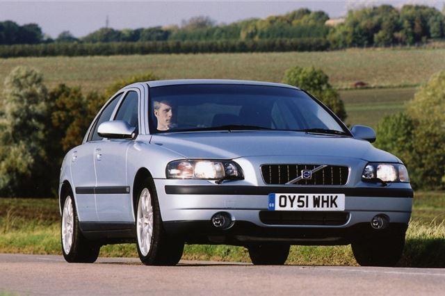 Volvo S60 2000 - Car Review - Good & Bad | Honest John
