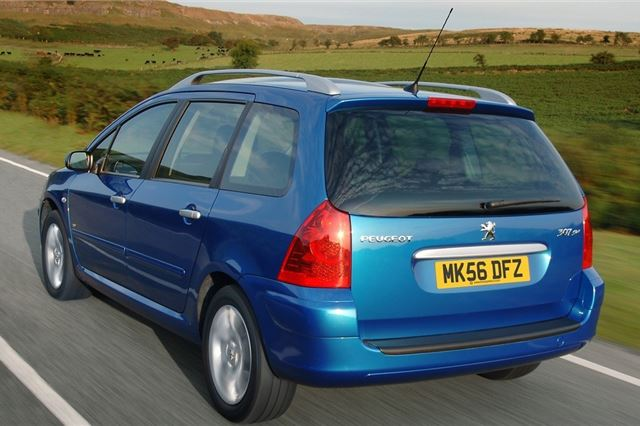 Peugeot 307 SW 2002 - Car Review - Good & Bad | Honest John