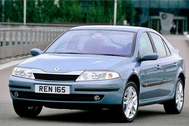 Review Renault Laguna 2001 2007 Honest John