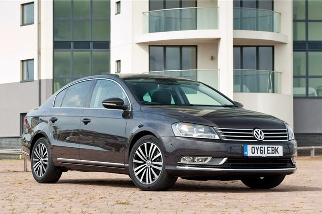 Volkswagen Passat 2011 - Car Review - Good & Bad | Honest John