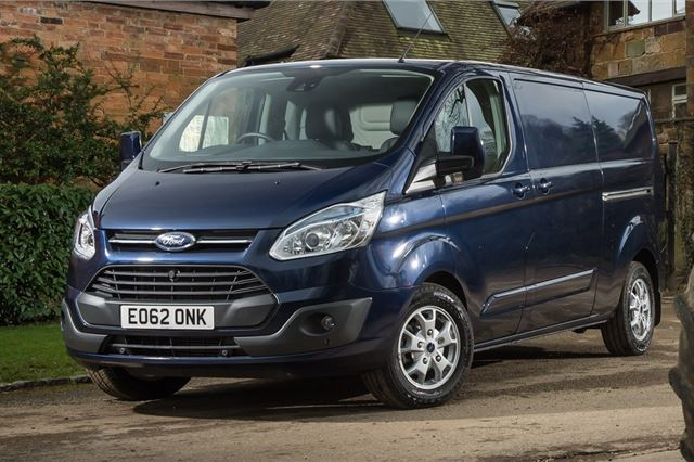 Ford Transit Custom >> Review Ford Transit Custom 2013 Honest John