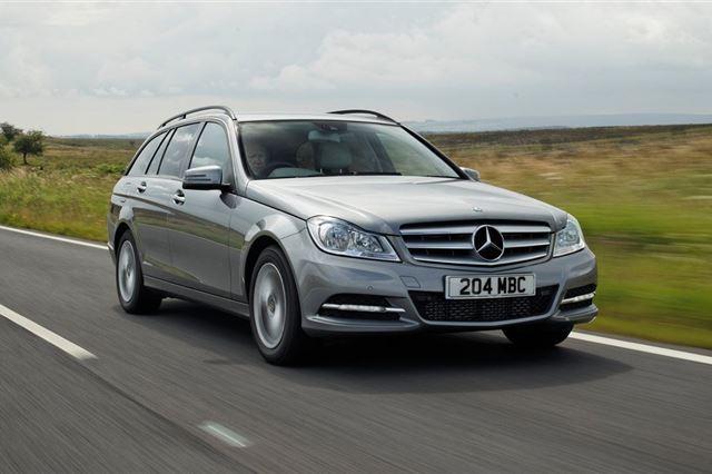 Mercedes-Benz C-Class Estate 2008 - Car Review | Honest John